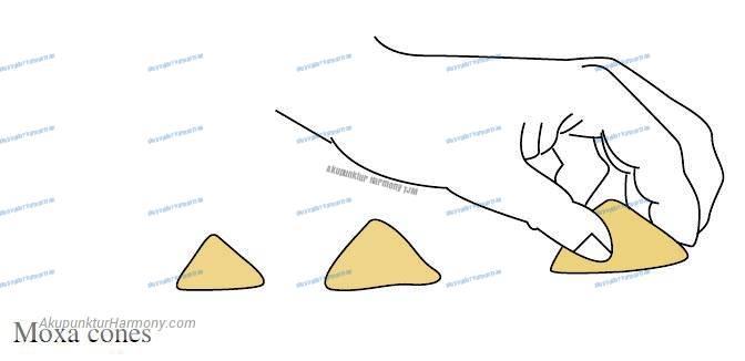 moksa cones